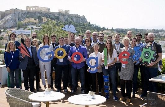 Spotkanie Ambasadorów Growth Engine w Atenach