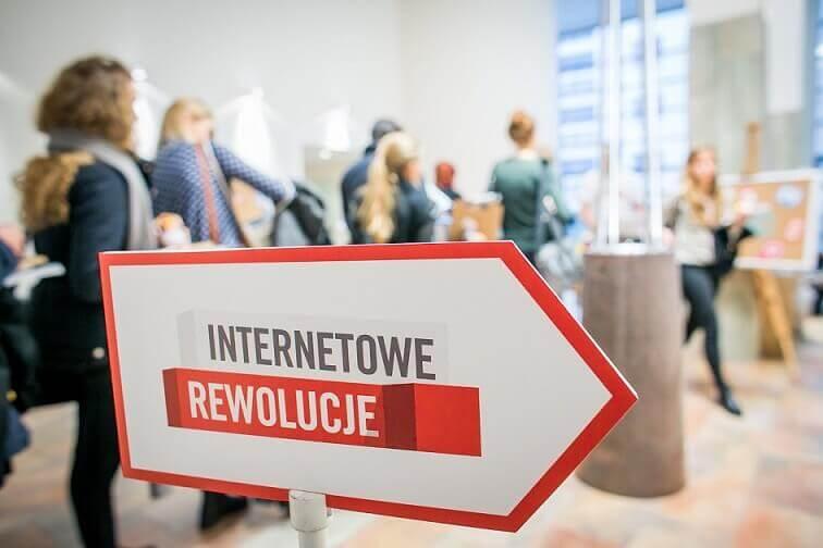Szkolenie Internetowych Rewolucji Google na SGH w Warszawie