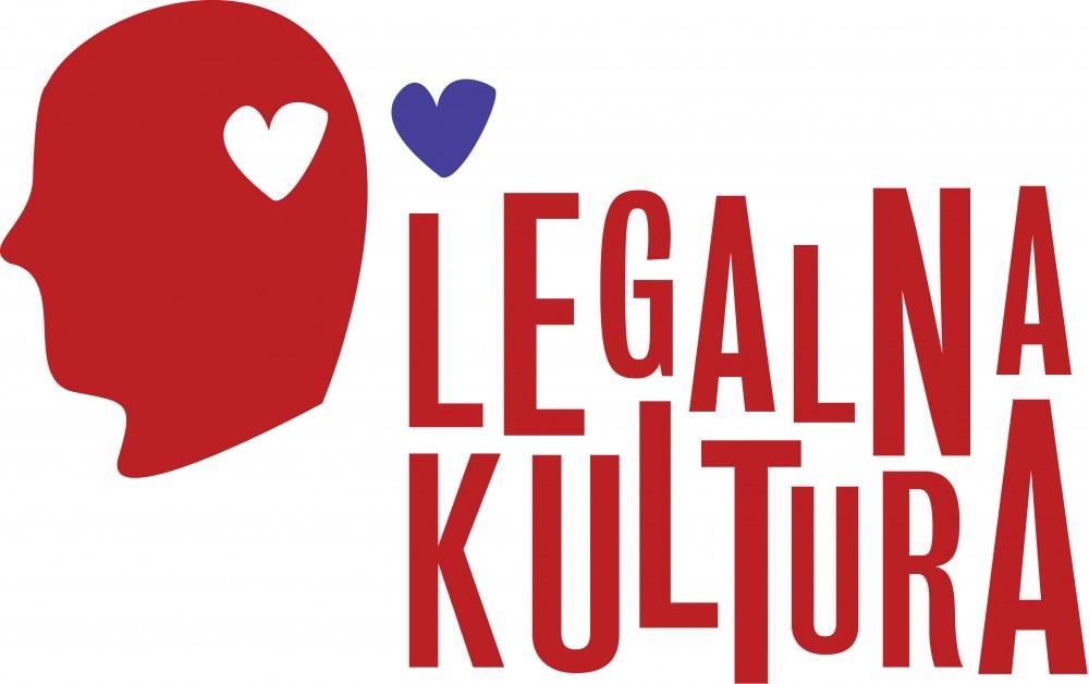 Logo Legalna Kultura